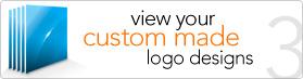 View Initial Logo Designs