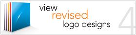 Revised Logo Designs