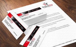 Stationery and Business Cards