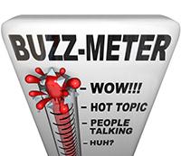 buzz meter