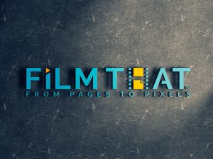 logo design of Film That
