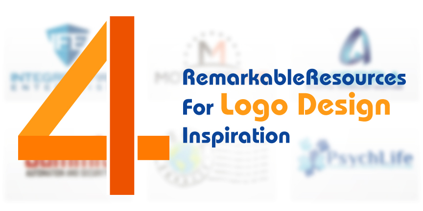 resources for logo design inspiration