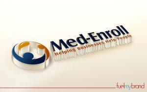 logo-designing-for-med-enroll
