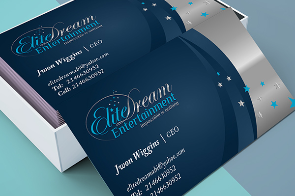 business-card-designed-for-elitedream-entertainment