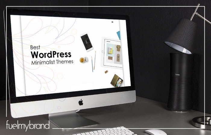 best-wordpress-minimalist-themes