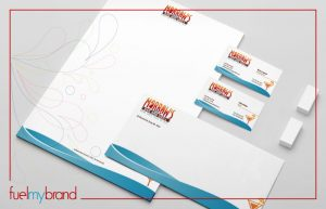 stationery-designing