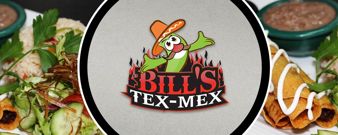 logo design service for American/Tex-Mex cuisine restaurant